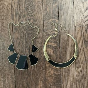 Jewelry - 🔥SALE! 🔥 2 for $8 Fashion Necklaces!
